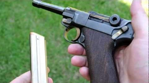 Shooting_the_Luger_P08_9mm_pistol