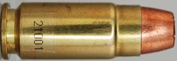 9×25mm Dillon