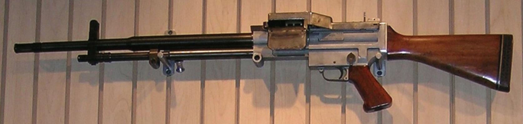 Stoner M69W