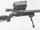 Knight Revolver Rifle