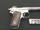 Hammond automatic pistol