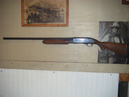 Remington Wingmaster 870