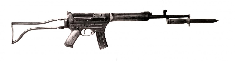 Franchi LF-58