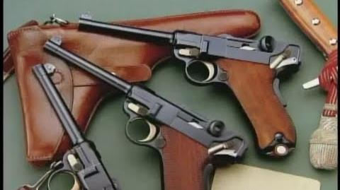 Tales of the Gun - Episode 22 Luger (History Documentary)