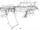 Neugodov submachine gun