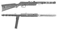 EMP Variant