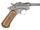 Knoble automatic pistol