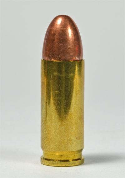 9×23mm Steyr