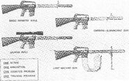 ArmaLite AR-10 promotional material