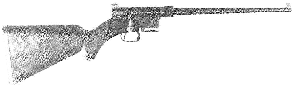 ArmaLite AR-5
