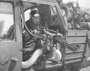 M134 Minigun Scout