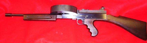 Casull Model 290