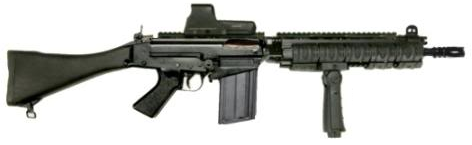 L1A1 SB