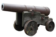 Cannon - 18th Century