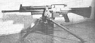 AR-10 LMG