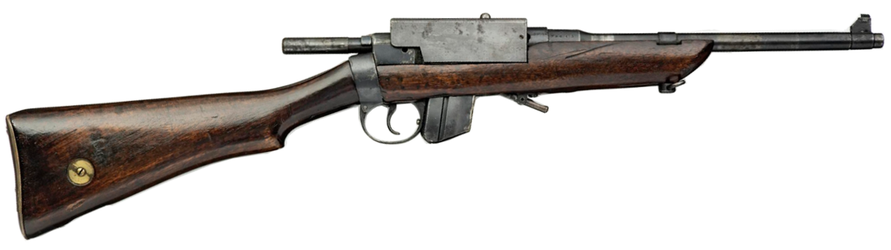 Francis carbine