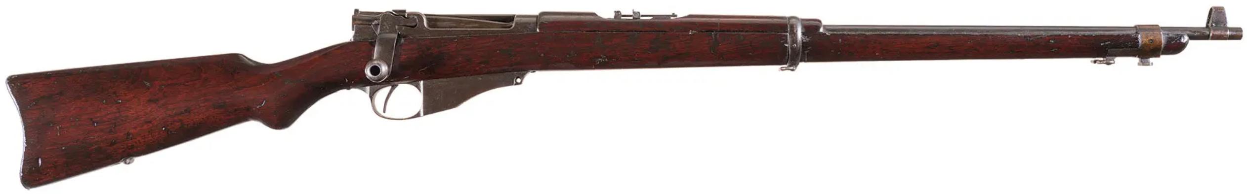 M1895 Lee Navy