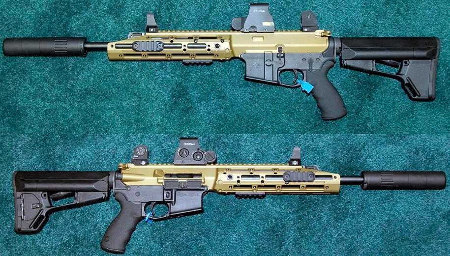 Remington R5 RGP