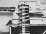 Rolls-Royce machine gun
