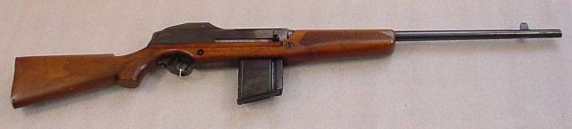 Garand Model 1919