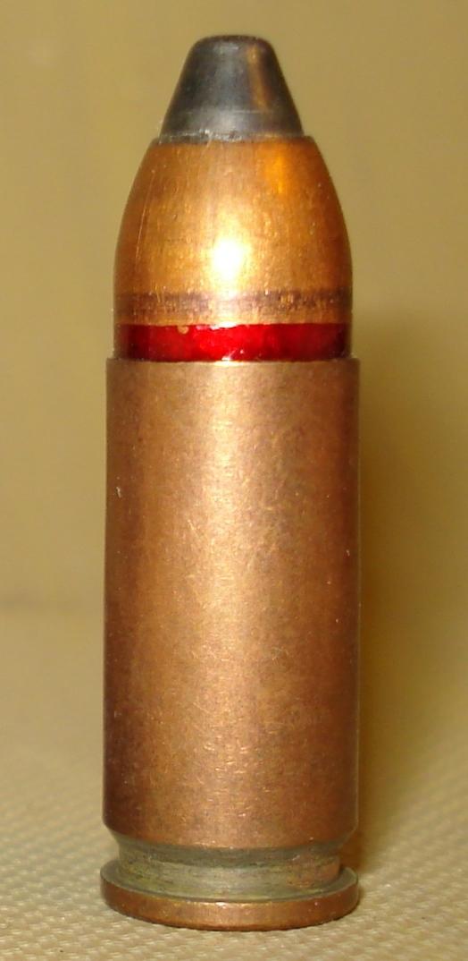 9×21mm Gyurza