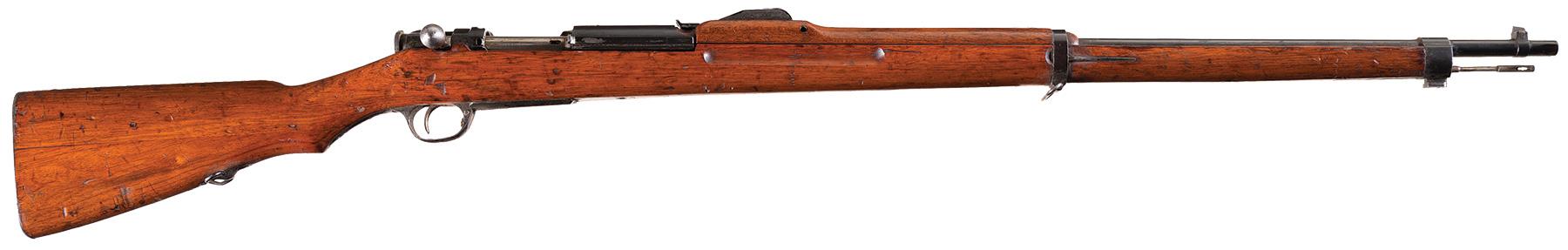 Type 35 Arisaka
