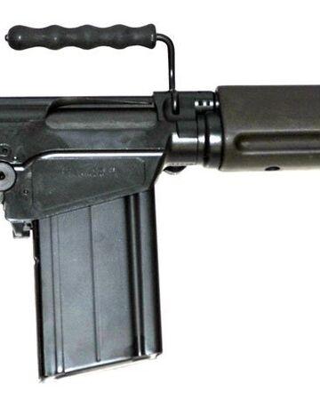 Fn Fal Gun Wiki Fandom