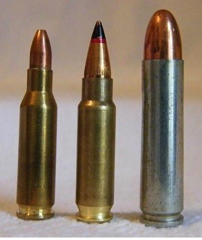 HK 4.6×30mm