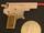 Kolibri single-shot pistol