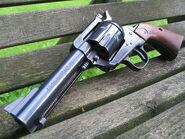 Ruger Blackhawk Convertible