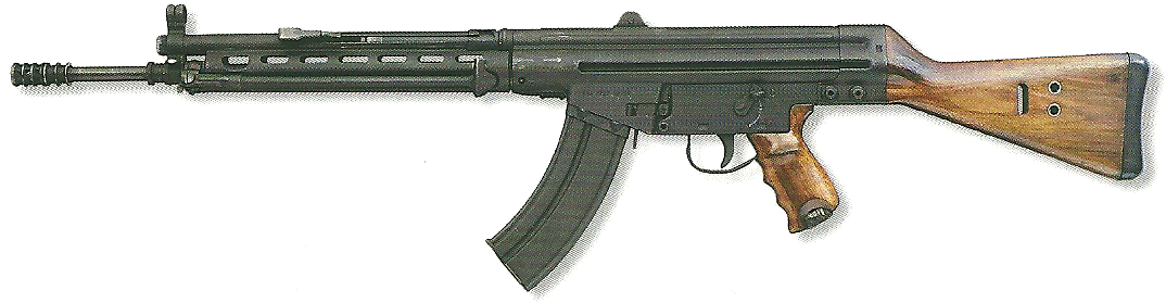 CETME 58