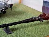 MG 131 machine gun