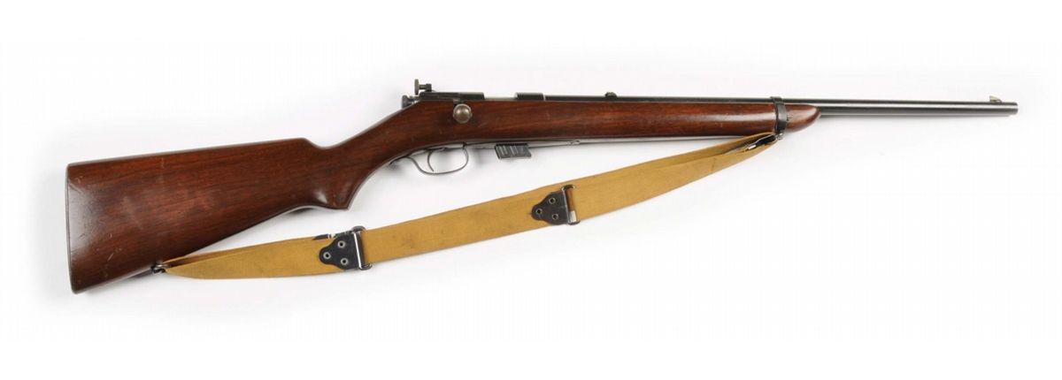 Winchester Model 57