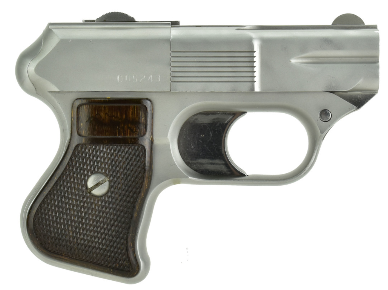 COP .357 Derringer