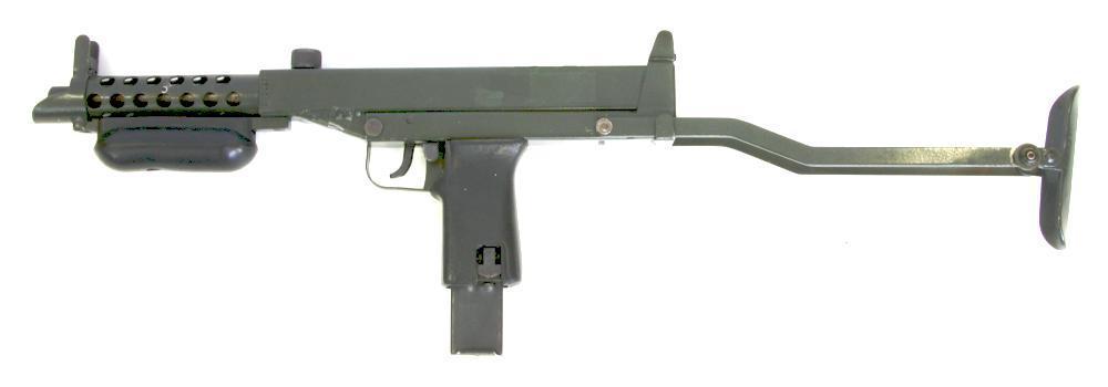 Cobra Mk1