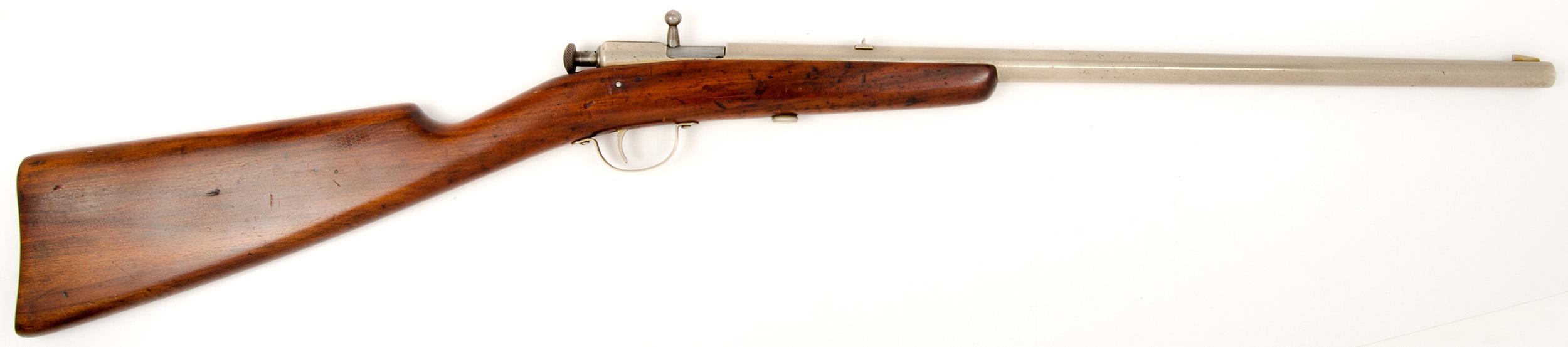 Winchester Model 58