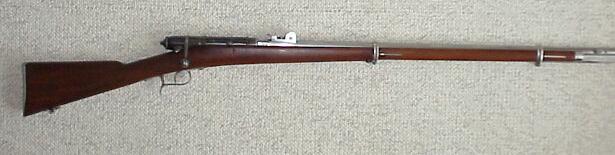 M1870 Italian Vetterli