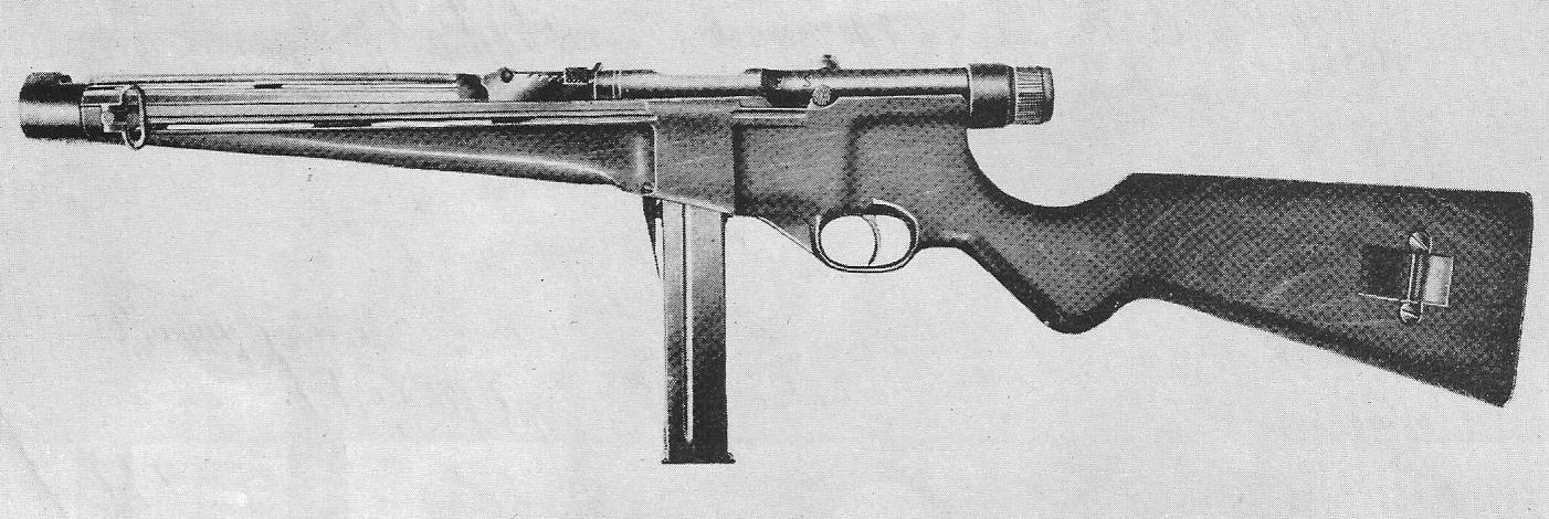 HAFDASA Z-4