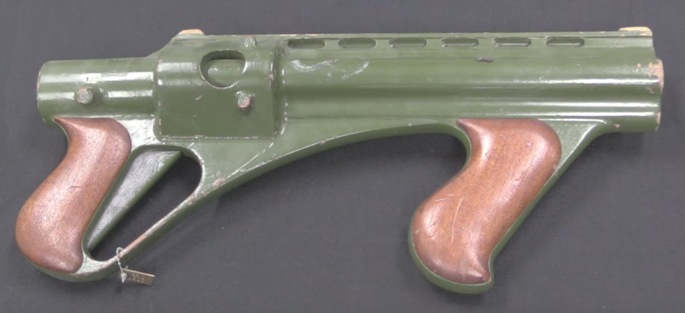 Winchester Liberator