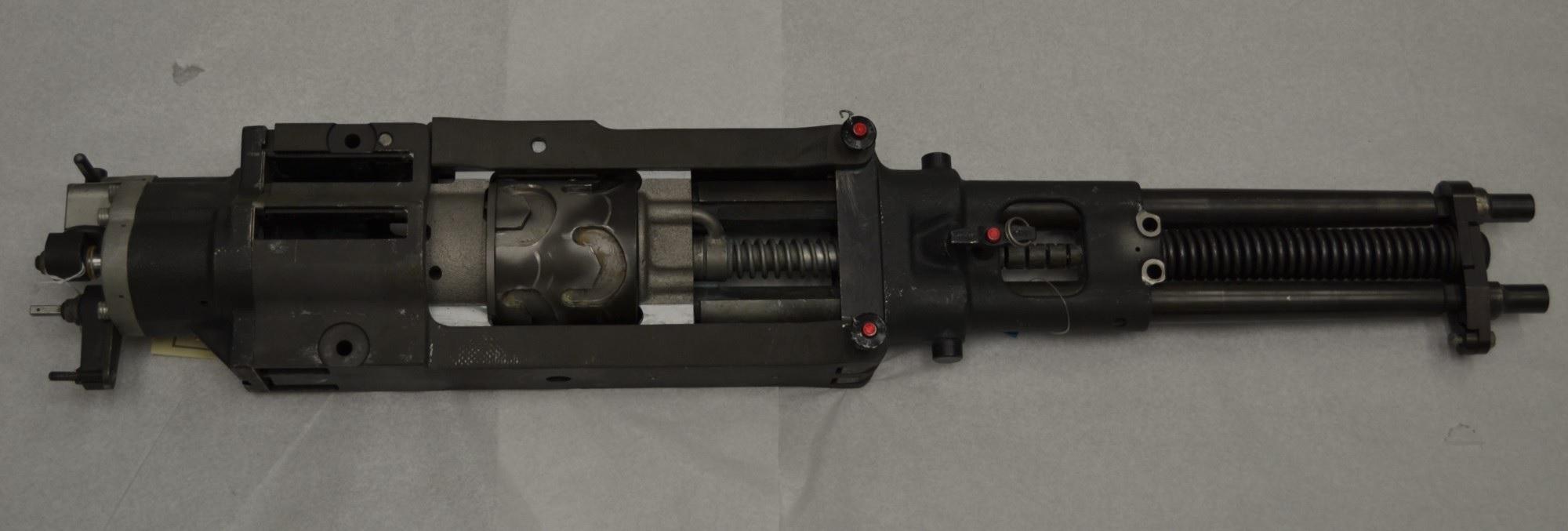 EX-17 Heligun