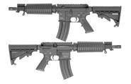 HK M4 prototype
