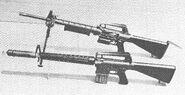 ArmaLite AR-10 variants