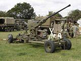 40mm Bofors L/60
