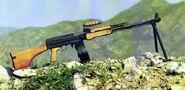 Type 81 lmg