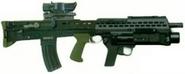 SA80 AG36