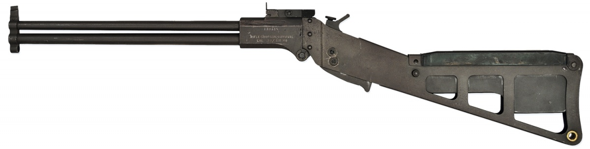 M6 Aircrew Survival Weapon
