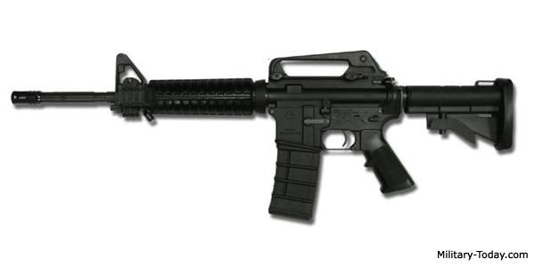 Colt Canada C8
