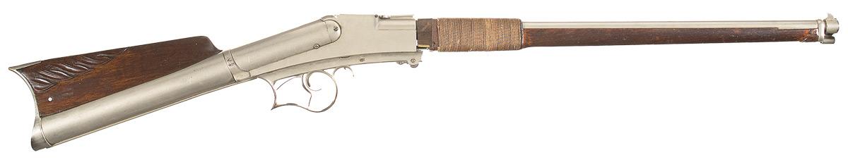Meigs carbine