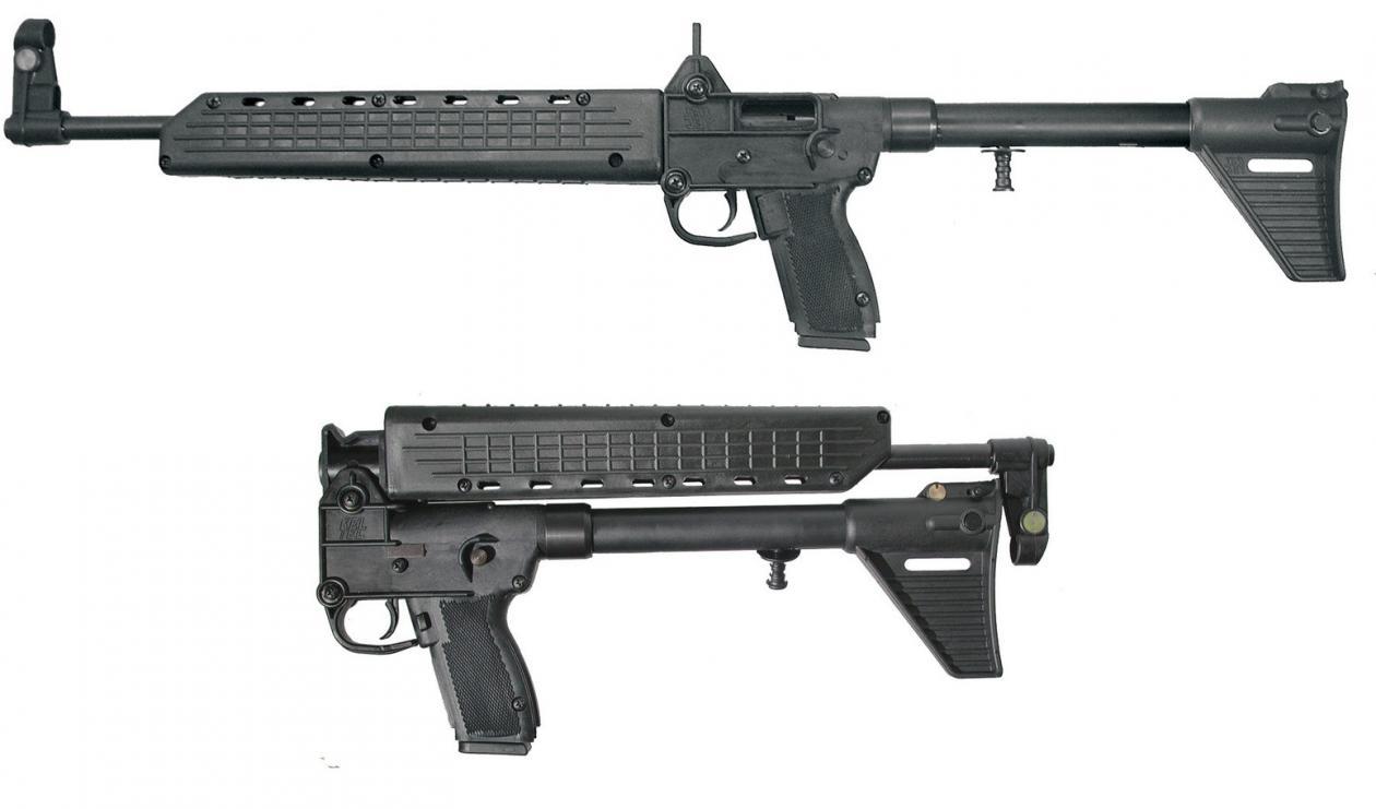Kel-Tec SUB-2000