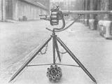 Puckle gun